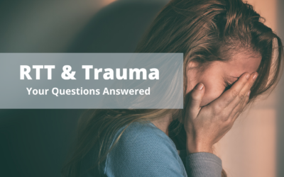 RTT & Trauma: Your Questions Answered