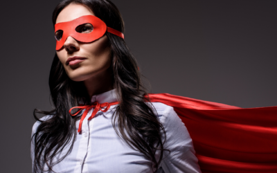 RTT & The Mind; Turning on Your Superpower